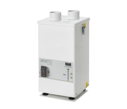 DentalPRO 400 Dental Fume Extraction Unit