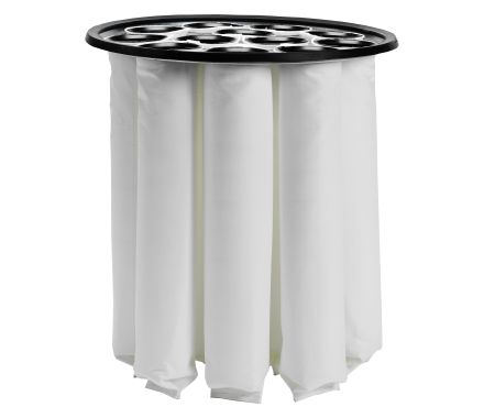 Replacement Bag Filter for Nederman L-PAK 150
