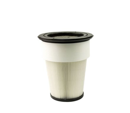 Dustcontrol Fine Filter Cellulose Tromb