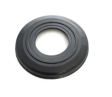 Dustcontrol Rubber Collar 9