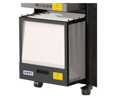 DustPRO 1000 iQ Bag Filter BOFA A1030395