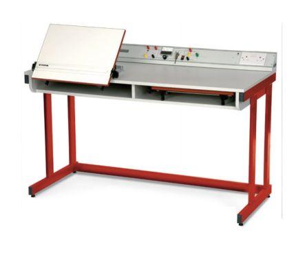 Nortek - A2 Integrated Design Desk