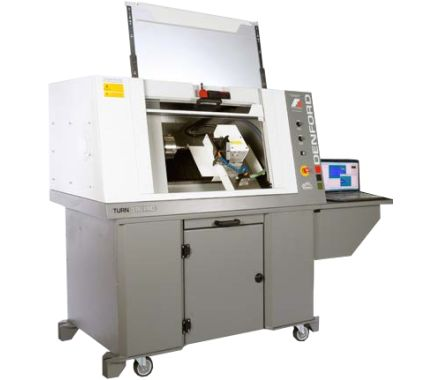 Denford 370 Turn Pro CNC Lathe