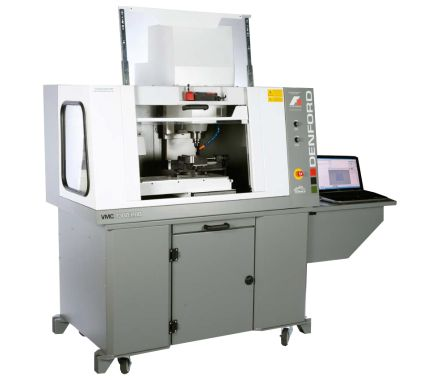 Denford VMC 1300/1300 Pro CNC Milling Machine