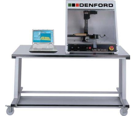 Denford Micromill CNC Milling Machine