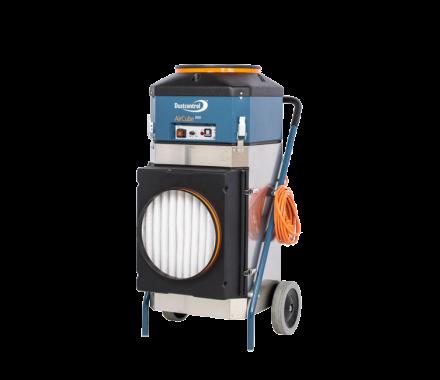 Dustcontrol DC AirCube 2000 Air Cleaner