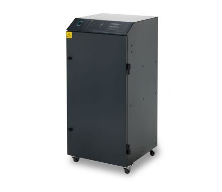 Bofa AD Oracle Laser Fume Extractor (Powder Coated)