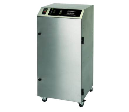 Bofa AD Oracle Laser Fume Extractor (Stainless Steel)