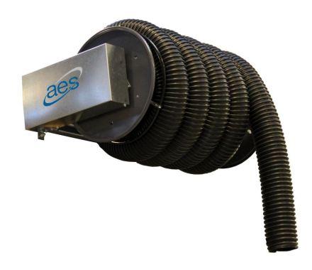 AES Hose Reel GTS