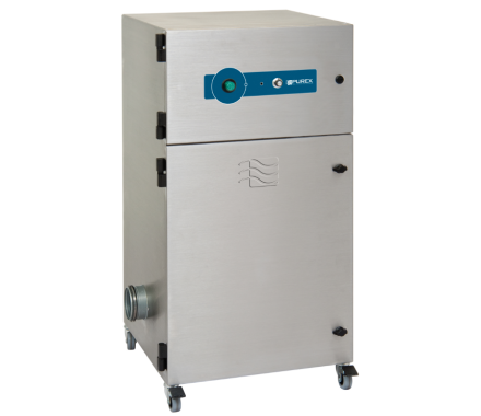 Purex Alpha 400 Laser Fume Extractor