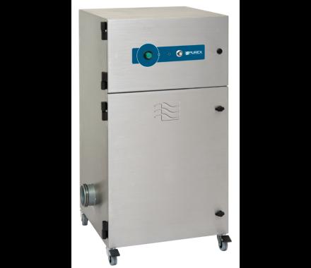 Purex Alpha Dust 400 Extraction Unit