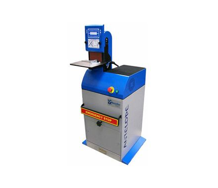 RJH Finishing Systems Antelope Extraction-mounted Bandfacer