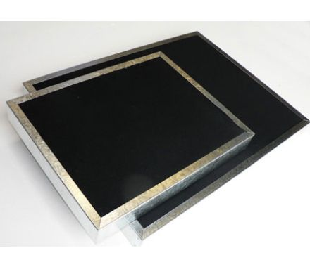 Activated Carbon Filter - BenchVent