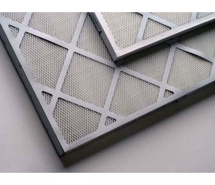 BenchVent EPA Fine Particle Filters