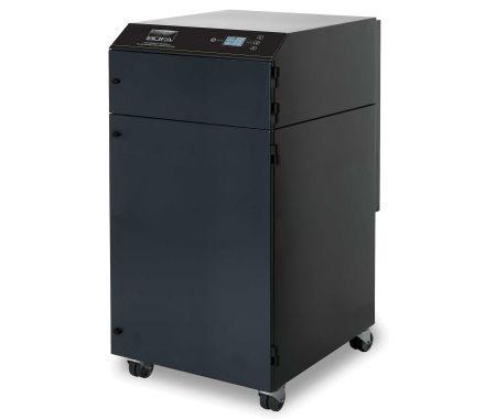 Bofa AD 1000 iQ Laser Fume Extractor - Powder Coated