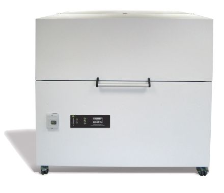Bofa AD 4000 Laser Fume Extractor Front