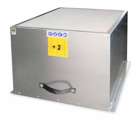 Bofa V 1500 iQ DeepPleat DUO Pre Filter