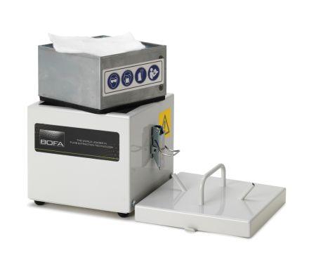 Bofa TVT2 Tip Solder Fume Extractor