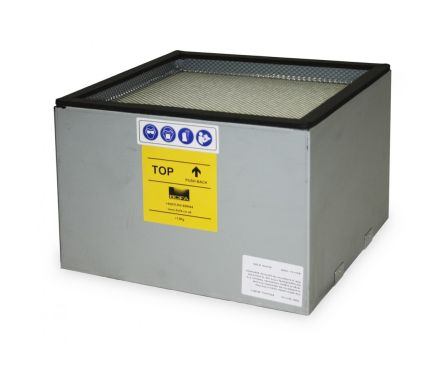 Bofa Carbon Gas Filter - A1030061
