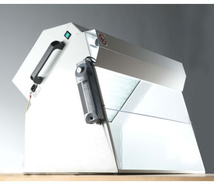 BenchVent BV660H-C Benchtop Fume Extraction Enclosure