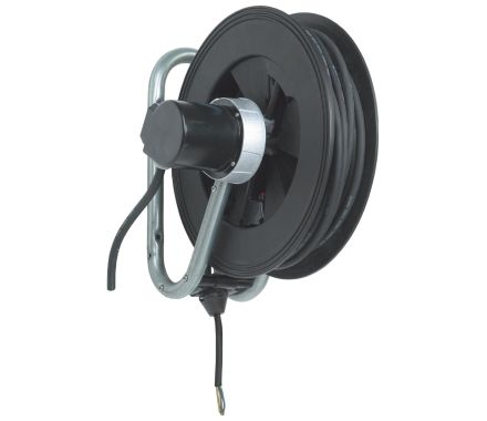 Nederman Electrical Cable Reels 793 - 3-phase