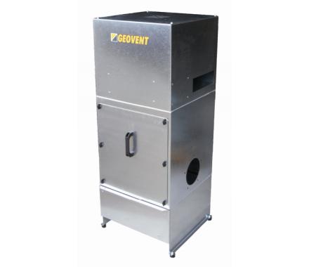 Geovent Dustbox CFU-1000