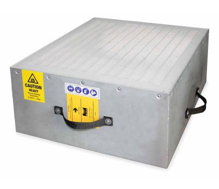Bofa AD 2000 iQ Combined HEPA/Gas Filter