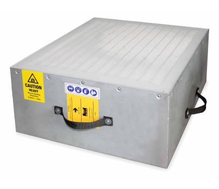 Bofa V1000 iQ Combined HEPA/Gas Filter