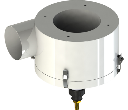Filtermist Compact Cyclone
