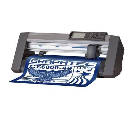 CraftROBO Pro II CE6000 40