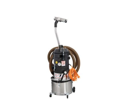 Dustcontrol DC 1800 H EX Stainless Steel