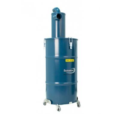 DustControl DCF60 Pre-Separator Unit