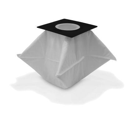 DentalPro 400 filter bag