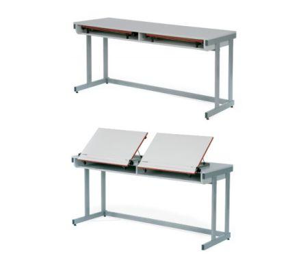 Nortek A3 Desk Storage