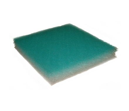 Airbench Disposable Filter Page