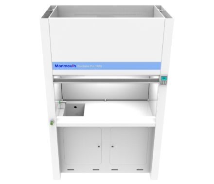 Ductaire PRO 1500 Ducted Fume Cupboard