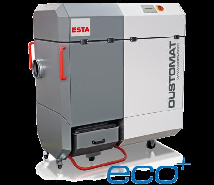 Dustomat 4-10 eco+