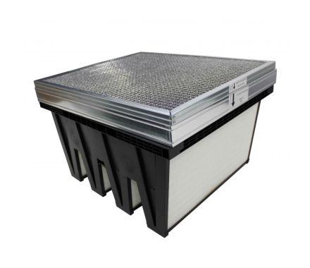 AES Weld Cube - HEPA Filter pack