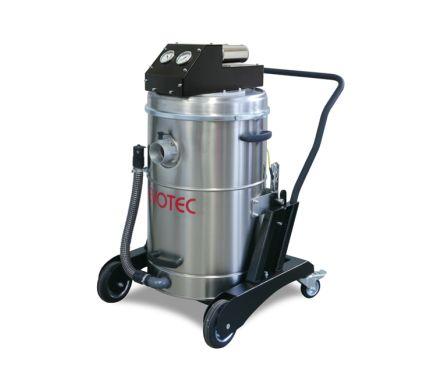 EVO-TEC EP 302-120 Compressed Air Wet Vacuum Cleaner