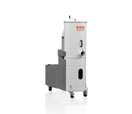 ESTA Dustomat-16 M (400V)