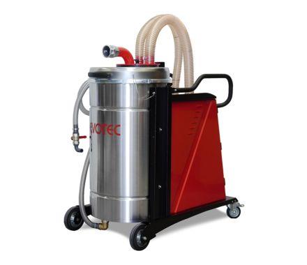 EVO-TEC Swarf & Liquid Extractor EP 1236