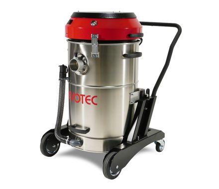 EVO-TEC Wet & Dry Vac EP 1036
