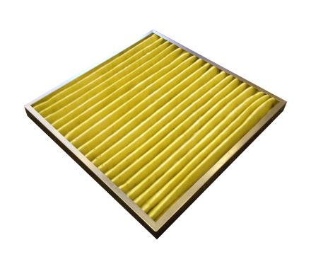 F5/50 Replacement Filter for AirBench Downdraft Bench