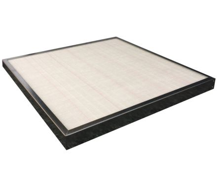 F7 High Efficiency Filter for AirBench downdraft bench