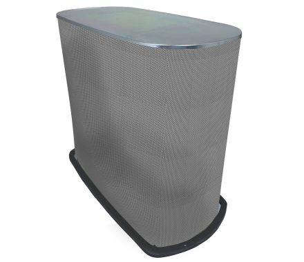 Nederman Filtercart Carbon Filter Replacement