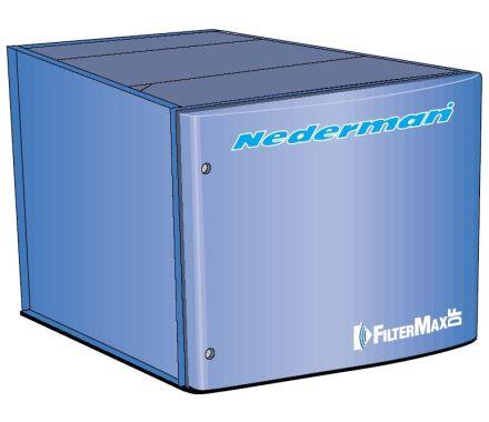Nederman Filter Module Fo