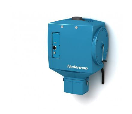 Nederman FilterBox Wall - NO FAN