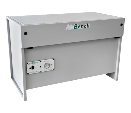 Airbench FN - Heavy Duty Downdraught Bench