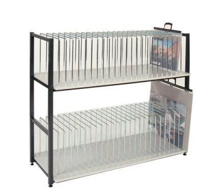 Two Rack without Castors