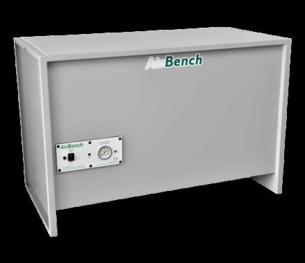 AirBench FP - Heavy Duty Downdraught Bench